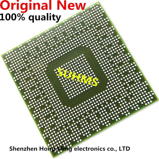 100% New MCP7A LP B3 MCP7A LP B3 BGA Chipset