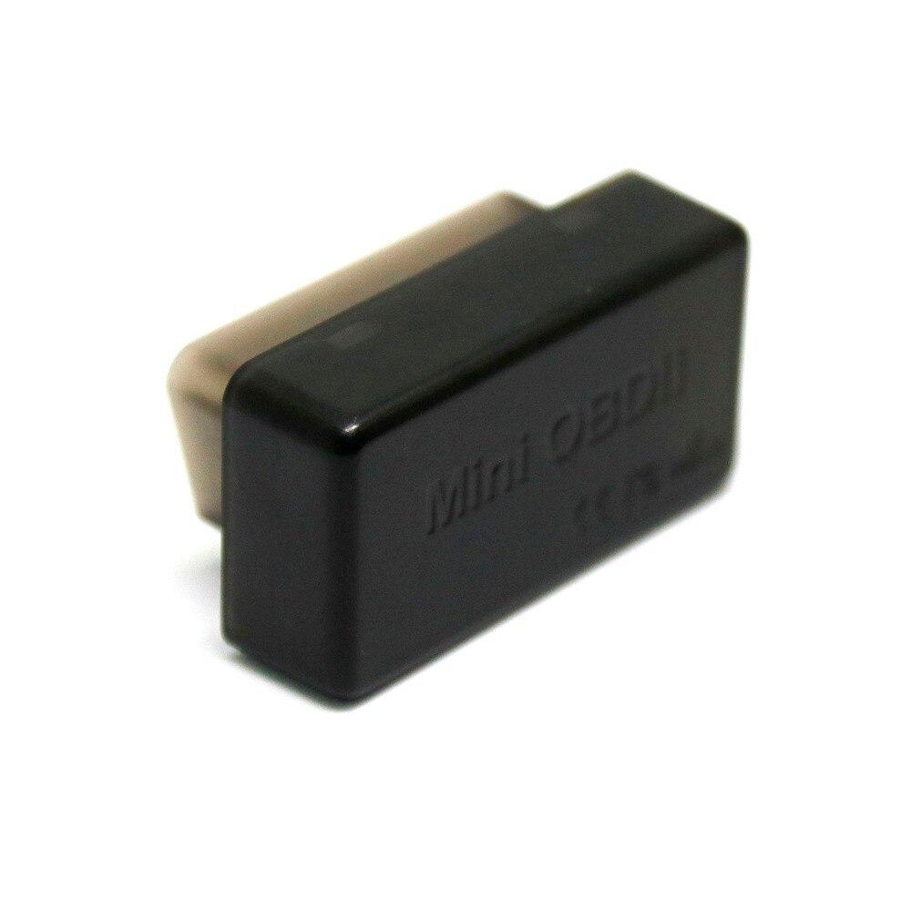 50 шт. DHL Бесплатная v06hw Супер Мини ELM327 автомобиль сканер Инструменты OBD2 ELM327 WI-FI V1.5 с pic25k80 чип диагностический Интерфейс OBDII