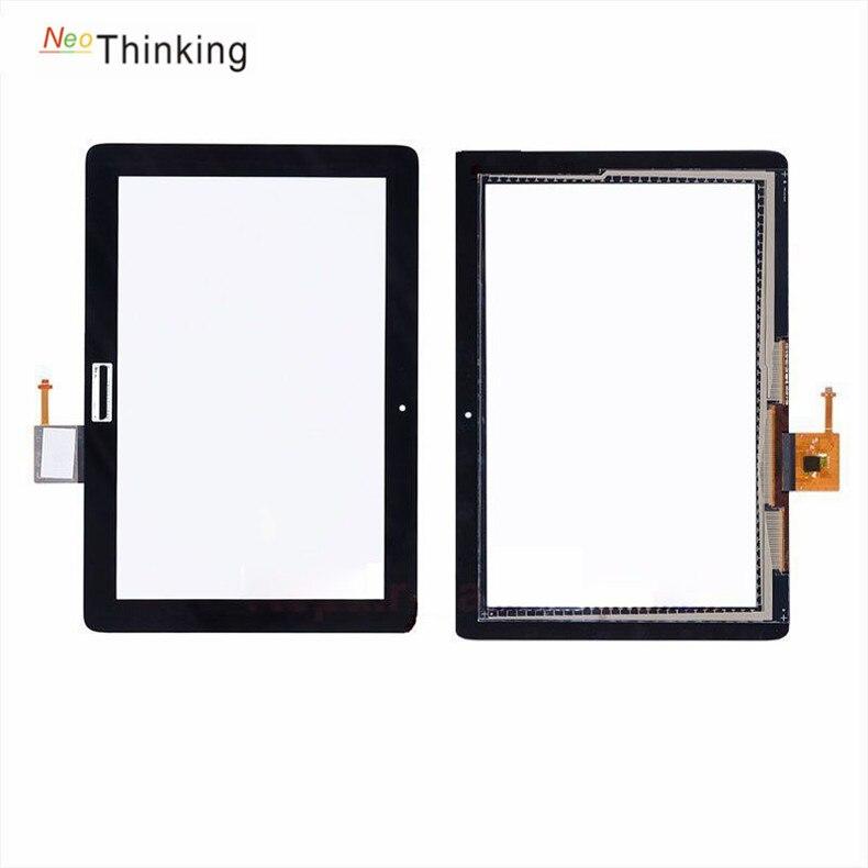 NeoThinking 10.1 Pouce Pour HUAWEI MediaPad 10 LIEN S10-S10-201U 201wa S10-231 Écran Tactile Digitizer Verre Remplacement