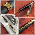 Free Shipping Good Quality Ballpoint Pen Fashion Business Executive Contact Pen Parker Brand