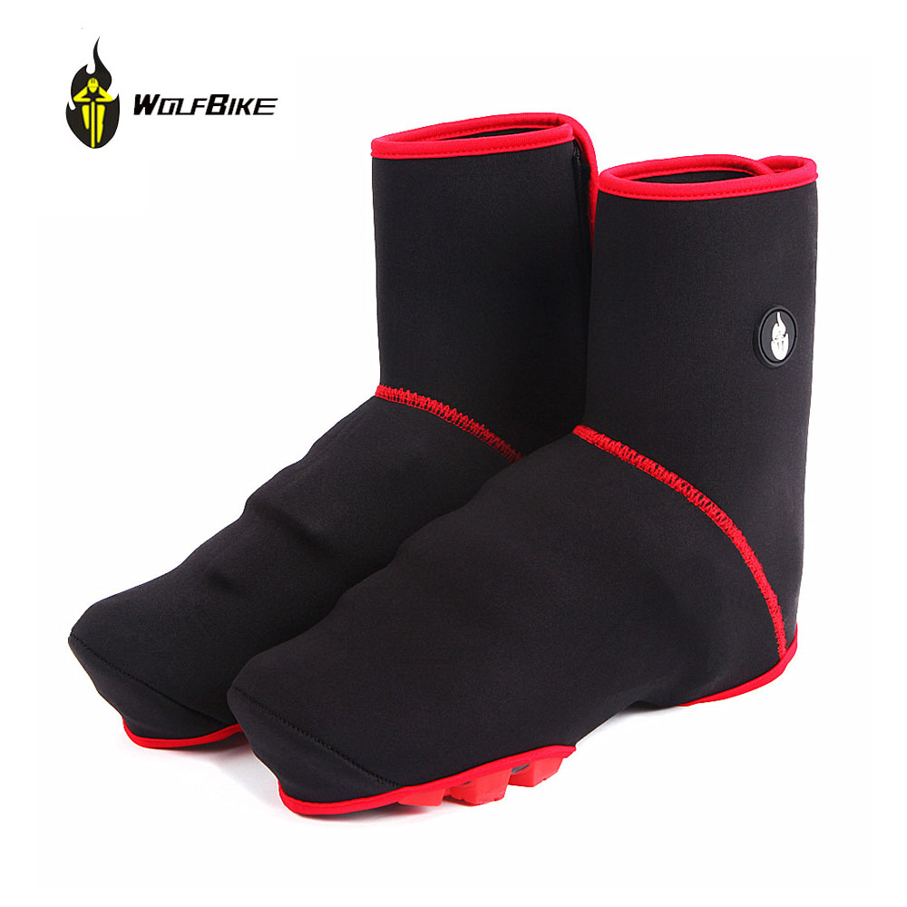 WolfBike Cycling Shoes Co...