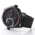 Curren Newest Men Dual Time Zones luxury Watches Sports Watch Brand horloges mannen reloj hombre kol saati montre homme,W8249