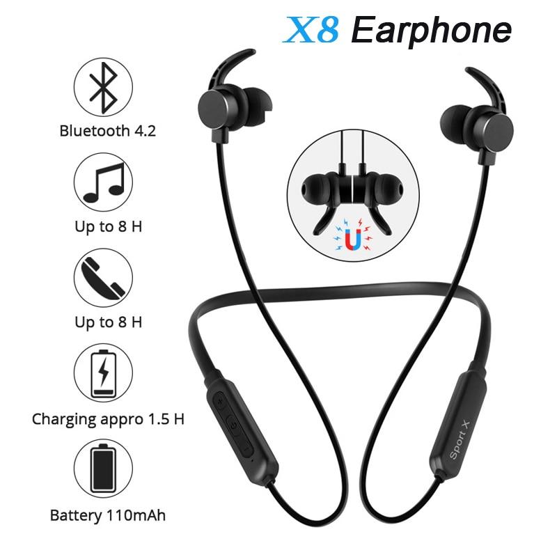 Vente Écouteurs Sans Fil Bluetooth Casque