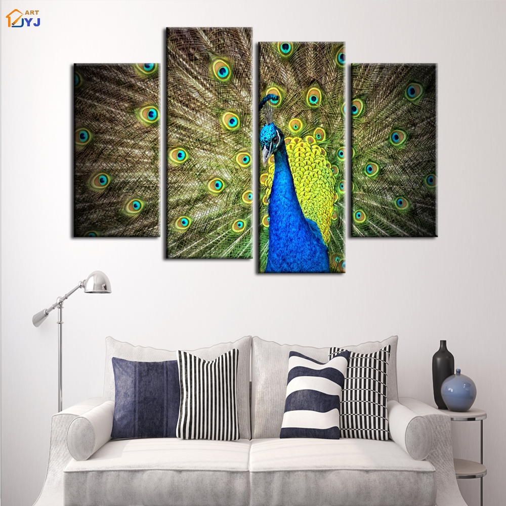 Peacock Bedroom Decor Online Get Cheap Peacock Decor Aliexpresscom Alibaba Group