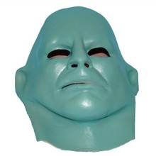 Hot Selling Halloween Cosplay Deluxe Quality Latest latex Fantomas mask