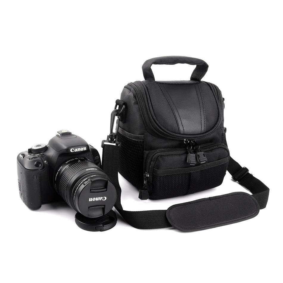 Camera Case Bag For Samsung NX NX1 NX5 NX3000 NX2000 NX1000 NX1100 NX500 WB1100F WB1100 WB2100 NX20 NX30 NX100 NX200 NX210 NX300