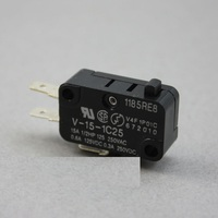 V 15 1C25 Micro Switch OMRON Limit Switch