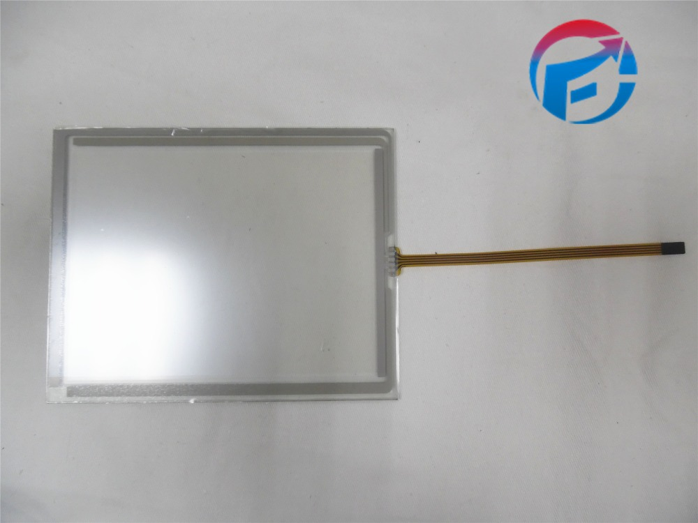 Touch Panel Glass + Protective Film 5.7 inch For SIMATIC HMI TP177B 6AV6 642-0BA01-1AX1 Panel 5 7 inch touch for 6av6 640 0da11 0ax0 k tp178 touch screen panel glass