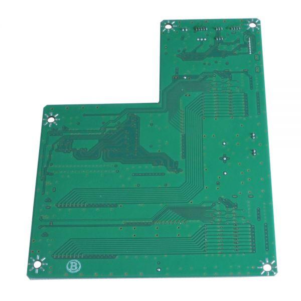 Original Mutoh VJ-1638 / VJ-1638W / VJ-2638 CR Board--DG-43321 телевизоры led в vj bkfr