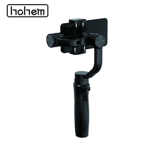 Image 5 - Hohem Smartphone Gimbal iSteady נייד בתוספת 3 ציר כף יד מייצב עבור iPhone 11X8 7 6 & Huawei & Xiaomi Smartphone