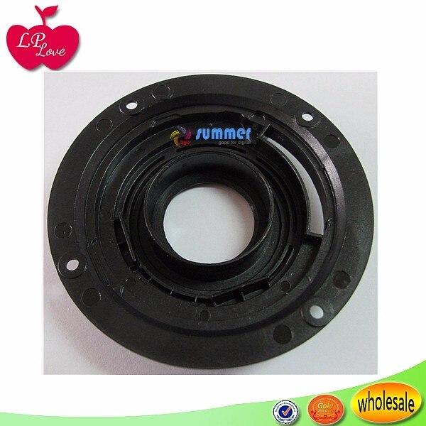 Оригинальное б/у пластиковое байонетное кольцо 18-55 для Canon 18-55 I& Крепление объектива 18-55 крепление
