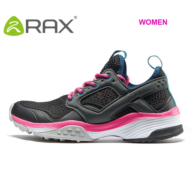 2017 Hiking Boots Mens Breathable Trail Hiking Shoes Woman Light Outdoor Sports Sneakers Men Training Trainers Zapatos Hombre peak sport men outdoor bas basketball shoes medium cut breathable comfortable revolve tech sneakers athletic training boots