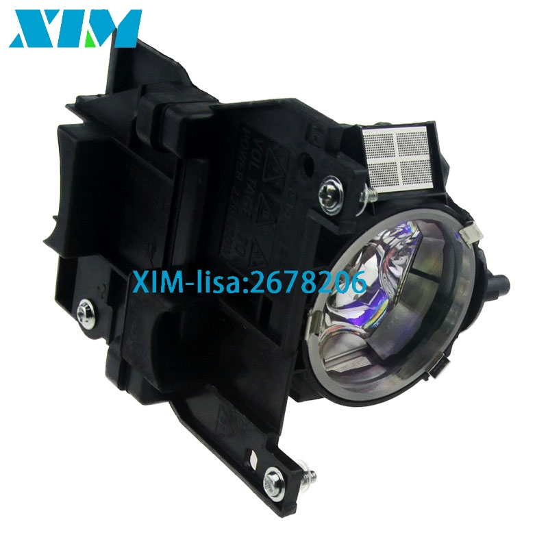 Free SHIPPING RLC 031 RLC031 Replacement Projector Lamp with Housing for VIEWSONIC PJ758 PJ759 PJ760 Projectors in Projector Bulbs from Consumer Electronics