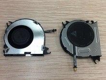 1 pièce Dorigine NS pour nintendo commutateur console remplacement du ventilateur de refroidissement interne