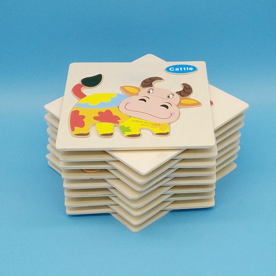 Pics For > Kids Wooden Puzzles Wooden Toddler Puzzle
