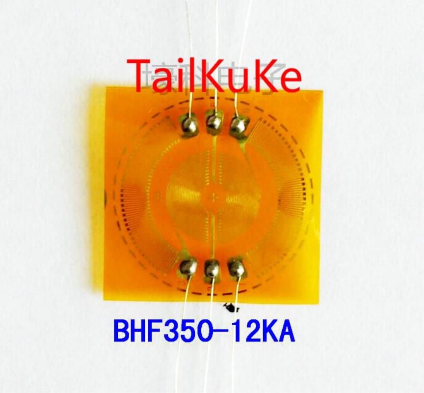 KA Series Strain Gauge Sensor Resistance Strain Full Bridge Strain Flower BHF350-12KA soft silicone cool feet with suction cup for laptops grey