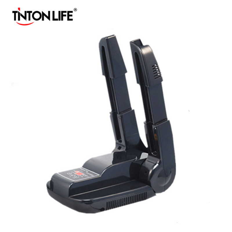 TINTON LIFE intelligent Electric Shoes Dryer Sterilization Anion Ozone Sanitiser Telescopic Adjustable Deodorization Drying Mach