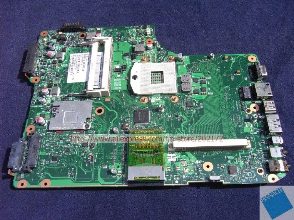 V000198160 Motherboard for Toshiba Salitelite  A500 A505 6050A2338701V000198160 Motherboard for Toshiba Salitelite  A500 A505 6050A2338701