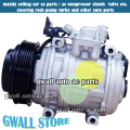 For Car Mercedes Benz MB Varias W124 W201 W463 AC Compressor 0002301111 0002301811 A1021310101 0002340611 A0002302411