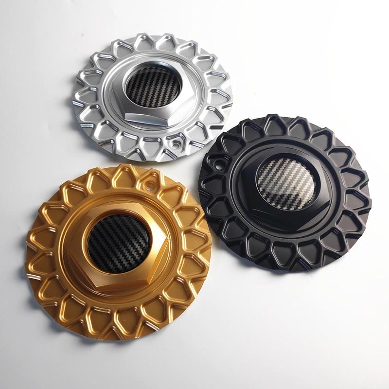 4 pcs 168mm Wheel Center Cap Hub Caps BBS RS Carbon Fiber Styling Centers Fit BBS