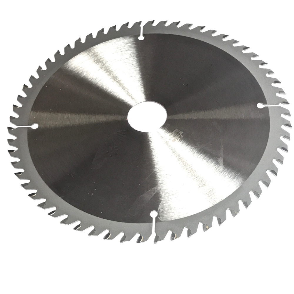 Free shipping of high quality 10(255)*25.4*3.0mm*60z TCT saw blade with OKE carbide for hard wood/MDF/poly panel/cutting