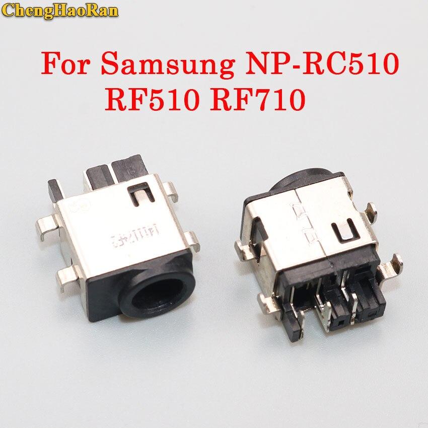 ChengHaoRan разъем питания, для Samsung RV411 RV415 RV420 RV510 RV511 RV515 RV520 RV530 RV720 RC730 RC530 RC512 DC