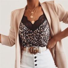 Top de renda feminino, camisa feminina de renda e pescoço em v, elegante, com alça, para verão