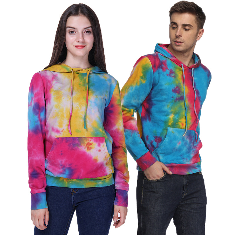 Couples Hoodies Dropshipping