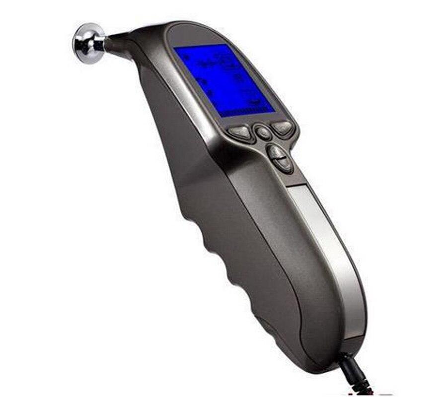 Électro-Acupuncture numérique dizaines Acupuncture électrique thérapie de Stimulation musculaire GB-68A dispositif de massage 110 v-240 v