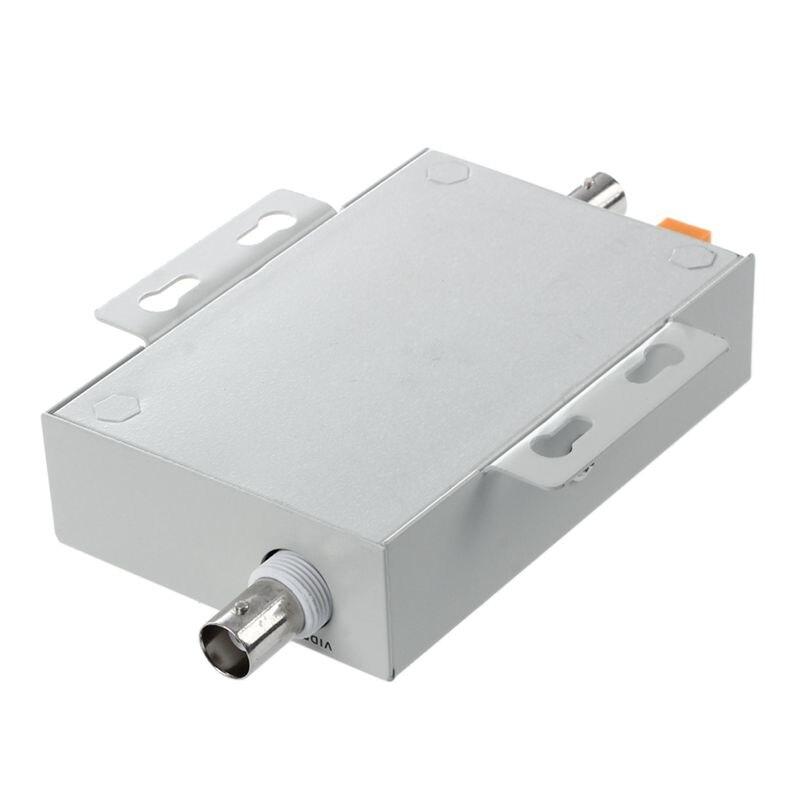 2 Packs  BNC Coaxial CCTV Video Balun Amplifier for CCTV Camera bnc м клемма каркам