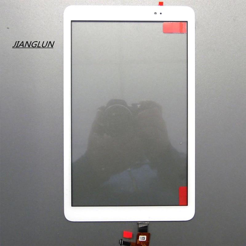 JIANGLUN blanc pour Huawei Honor T1 10 Note 9.6 T1-A21W remplacement d'écran numériseur tactile