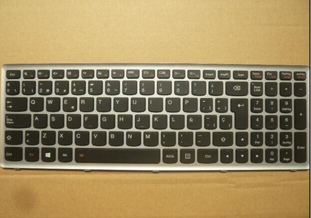 New Russian keyboard for Lenovo IdeaPad S500 S510p S510p Touch S500 Touch