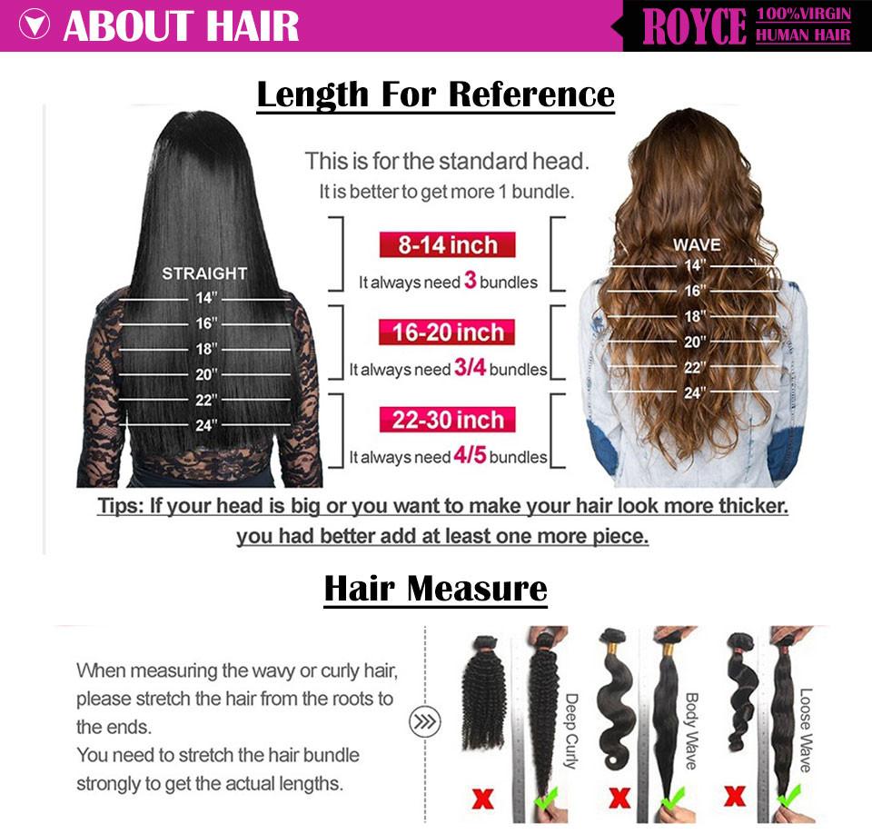 9 hair length