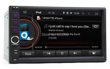 Quad Core Android 5.1 HD 2 din 7″ Universal Car Audio Video Player With GPS 3G WIFI Bluetooth IPOD Radio TV USB Support DVR OBD
