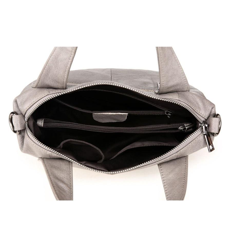 Small Women Messenger Bag 2018 Casual Real Leather Handbag Shoulder Bag Female Crossbody Bags Bolsos Mujer Bolsas Feminina sac