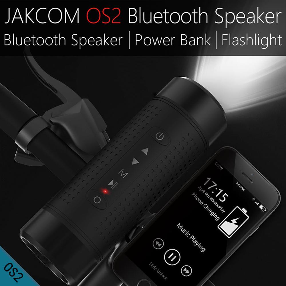 JAKCOM OS2 Smart Outdoor Speaker hot sale in Accessories asitem  wach reemplazo pulsera 2