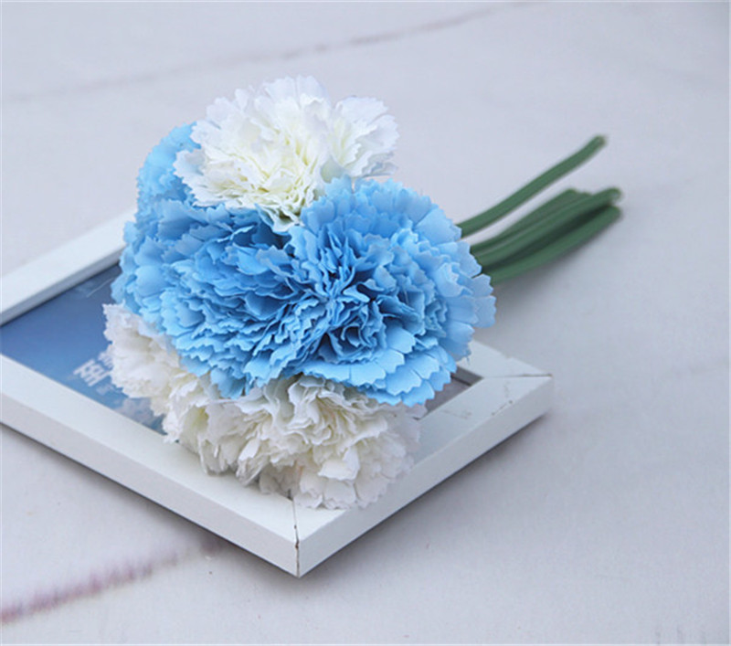 Online Kaufen Großhandel Künstliche Nelken Blumen Aus China ... Blumen Behaltern Zu Hause