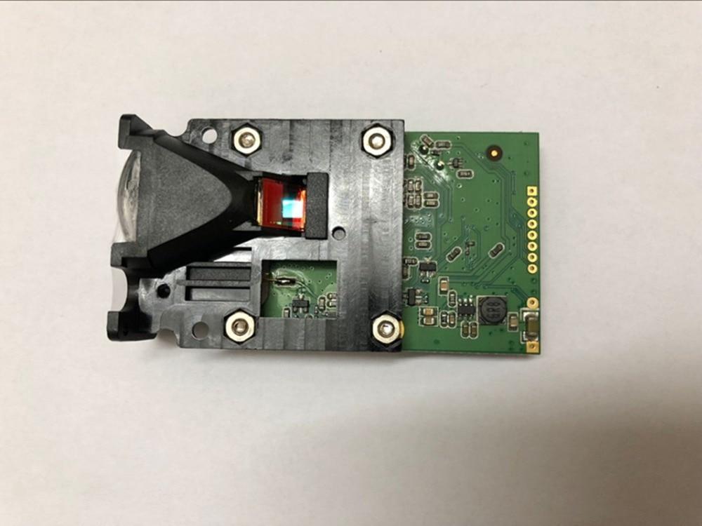 Laser Entfernungsmesser I2c : New arrive m ft laser distance measuring sensor range finder
