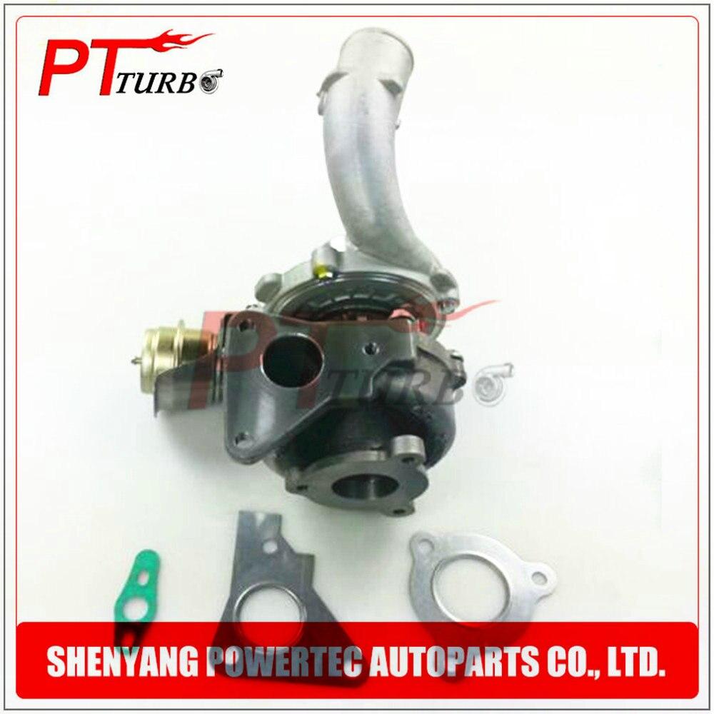 Turbocompresseur Garrett GT1749V 708639/708639-5010 S terminé pour Nissan/Renault/Volvo Mitsubishi 1.9 DCi 88KW/85KW