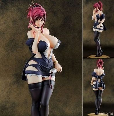New Starless Marie Mamiya Sexy 1/6 PVC Action Anime Figure About 30cm Model Toy