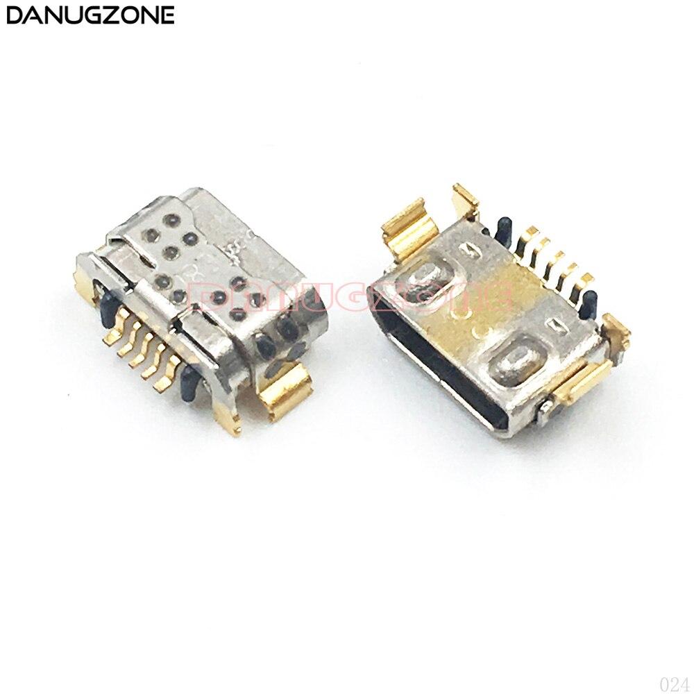 50PCS/Lot For Huawei P9 Lite G9 Charge Jack Port Dock Socket Plug USB Charging Connector