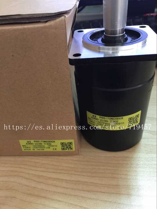 FREE SHIPPING %100 NEW A860-2109-T302 Encoder DHL/EMS Free Shipping