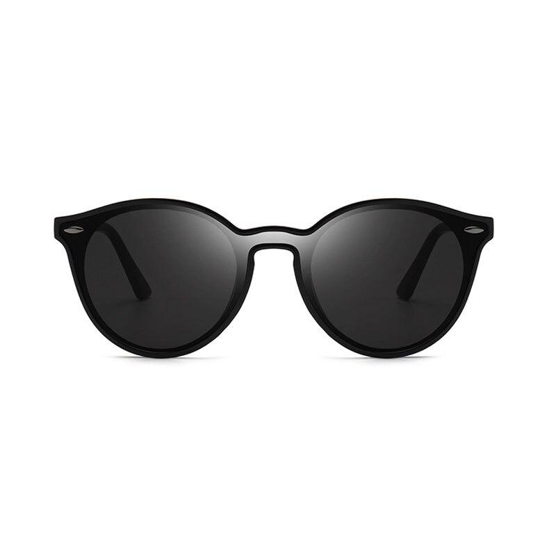 Oculos Uv400 Degli 01 02 Marca Pezzo 05 Occhiali Rotondo 03 Disegno Moda 04 Da Sole Sol Di Un Donne Classico De Lusso Uomini Gafas 06 6RTCqp