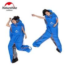 NatureHike Human Shape Onesie Sleeping Bag