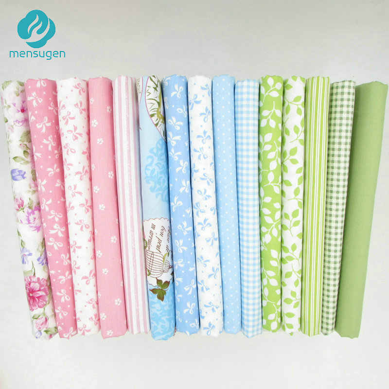 Cotton Fabric by Half a Meter for Patchwork Quilts Cushions Pillows Sewing  Fabric Tilda Doll Cloth Tela patchwork algodon