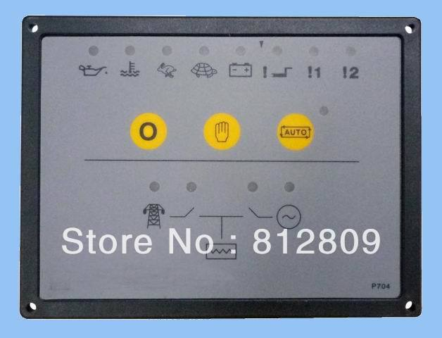 Controller DSE704 100% best quality with free fast shipping by tnt ,dhl,ups,fedex цены онлайн