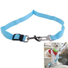 Seat Belt for Dogs (Small to Medium Breeds)