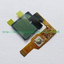 Nowy przedni LCD zestaw ekranu wyświetlacza do GoPro Hero 3/GoPro Hero 3 + wideo naprawa aparatu części