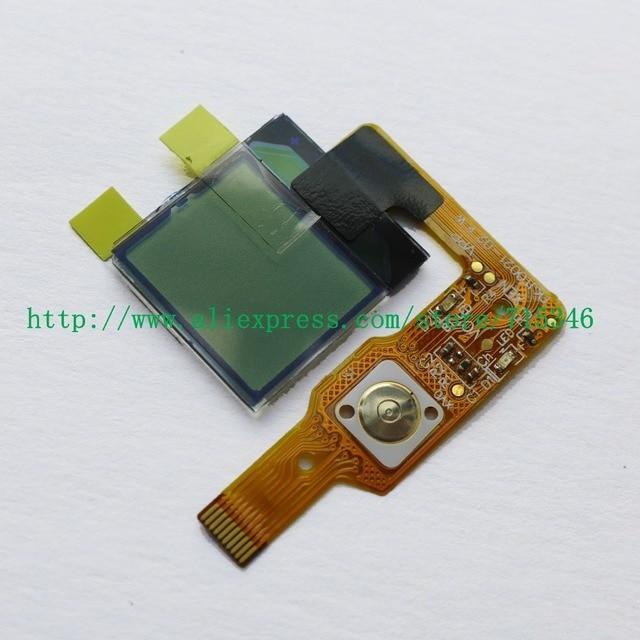 YENI Ön LCD görüntü ekran grubu GoPro Hero 3 Için/GoPro Hero 3 + Video Kamera Onarım Bölümü