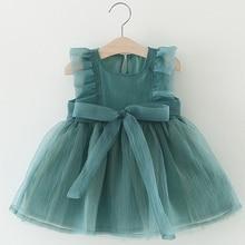 Autumn Baby Girl's Dress
